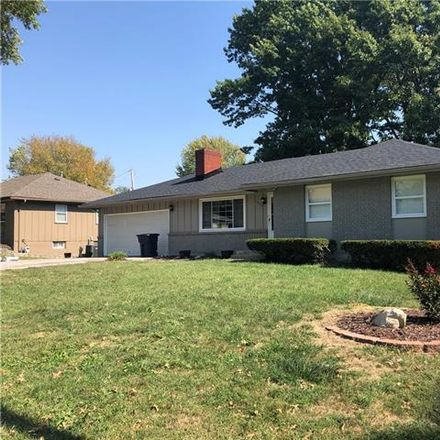 Rent this 3 bed house on 2633 South 45th Street in Kansas City, KS 66106