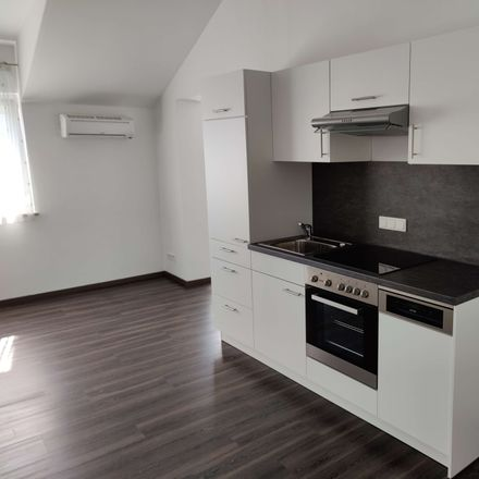 Rent this 1 bed apartment on Krenmoosstraße 31 in 85757 Karlsfeld, Germany