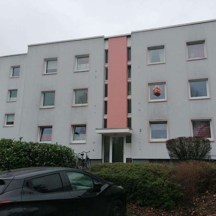 Rent this 3 bed apartment on Am Wall 5 in 46286 Dorsten, Germany