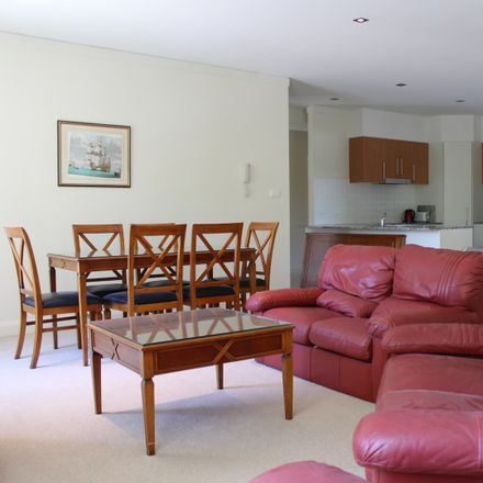 Rent this 2 bed apartment on 9/55 Stuart Street