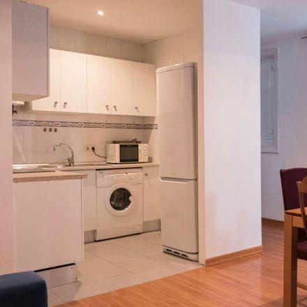 Rent this 3 bed apartment on Calle de Núñez de Arce in 3, 28012 Madrid