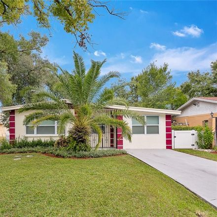 Rent this 3 bed house on 3123 West La Salle Street in Tampa, FL 33607