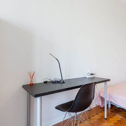 Rent this 3 bed apartment on A Cave in Estrada de Benfica 401 A, 1500-077 Lisbon