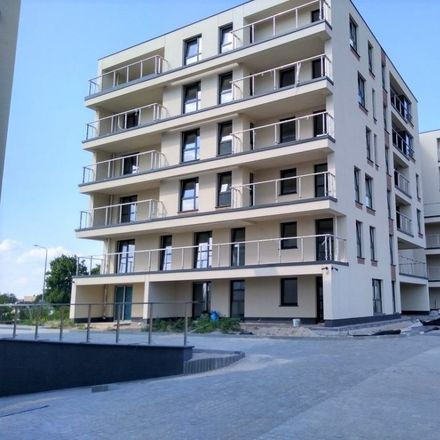 Rent this 5 bed apartment on Stanisława Wyspiańskiego 5 in 25-409 Kielce, Poland