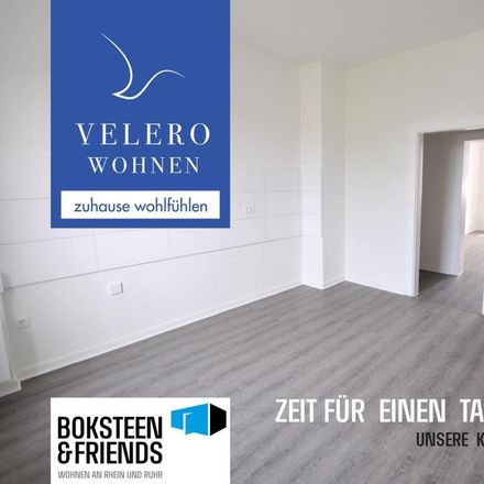 Rent this 2 bed apartment on Bartlingstraße 13 in 45307 Essen, Germany