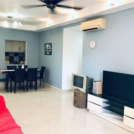 Rent this 3 bed apartment on Jalan Sri Permaisuri 2 in Bandar Sri Permaisuri, 51020 Kuala Lumpur