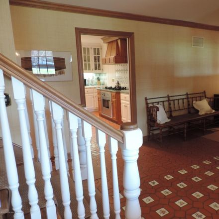 Rent this 5 bed house on 201 Washington Avenue in Spring Lake, NJ 07762