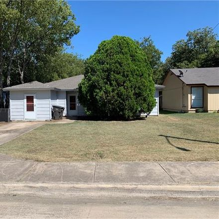 Rent this 3 bed house on 701 South Perkins Street in Fort Worth, TX 76103