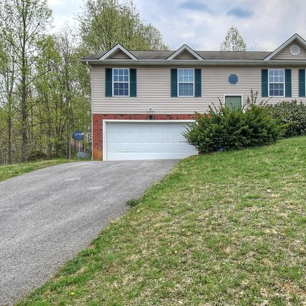 Rent this 3 bed house on Halfway Ct in Johnson City, TN