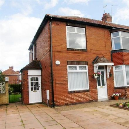 Rent this 2 bed apartment on Woodgate Lane in Gateshead NE10 0TF, United Kingdom