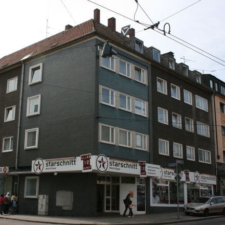 Rent this 1 bed apartment on Unterdorfstraße 2 in 45143 Essen, Germany