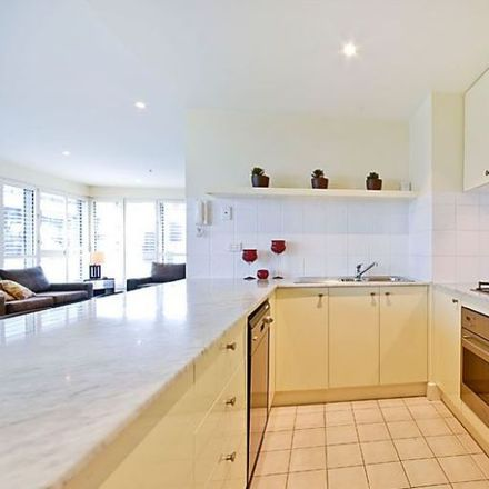 Rent this 2 bed apartment on 4303/4 Yarra Street