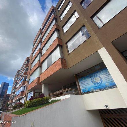 Rent this 1 bed apartment on Carrera 7B in Localidad Usaquén, 110131 Bogota