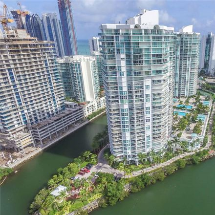 Rent this 2 bed condo on Sunny Isles Beach in FL, US