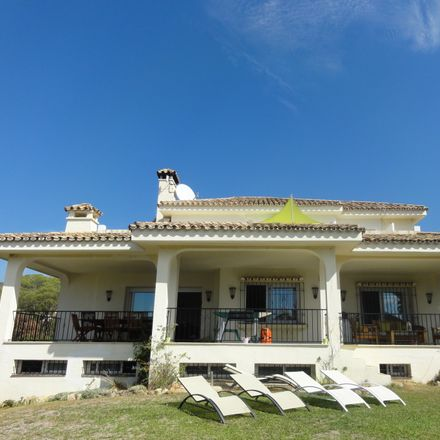 Rent this 5 bed house on Calle Auriga in 29660 Marbella, Spain