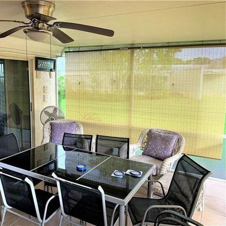 Rent this 3 bed condo on 18 Park Lane Circle in Lehigh Acres, FL 33936