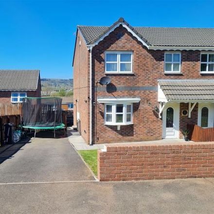 Rent this 3 bed house on Walters Road in Neath SA11 2DN, United Kingdom