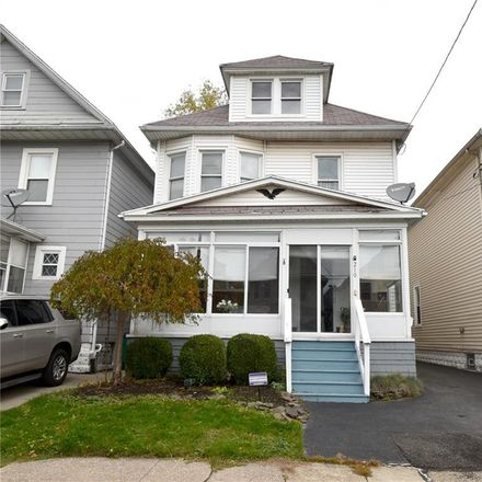 Rent this 4 bed house on 210 Crowley Avenue in Buffalo, NY 14207