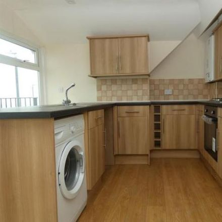 Rent this 2 bed apartment on 1 Royal Esplanade in Thanet CT9 5DL, United Kingdom