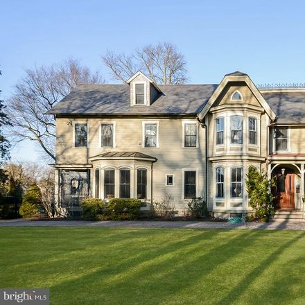 Rent this 6 bed house on Moorestown Township in 223 East Central Avenue, Stanwick