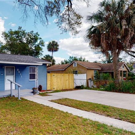Rent this 2 bed house on 8511 North 9th Street in Tampa, FL 33604