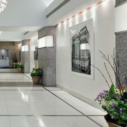 Rent this 1 bed apartment on Herald Towers in 50 West 34th Street, New York