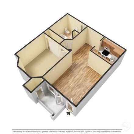 Rent this 1 bed apartment on North Kolb Road in Indian Ridge Estates, AZ 85750