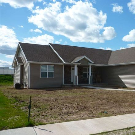 Rent this 4 bed house on Tina St in Kaukauna, WI
