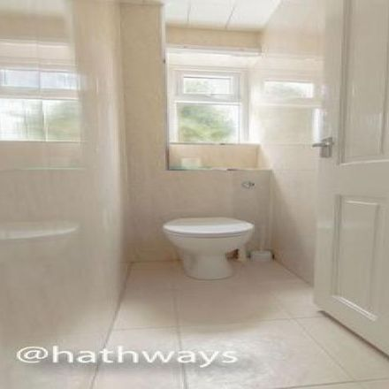 Rent this 2 bed apartment on Uplands Drive in Pontypool NP4, United Kingdom