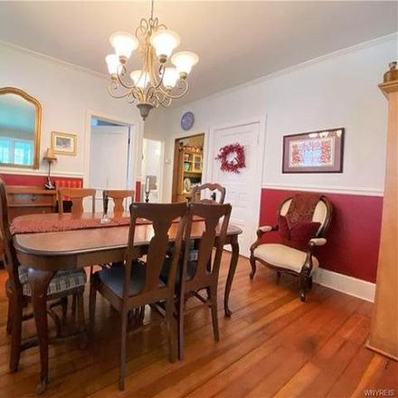 Rent this 5 bed house on 5860 Old Lake Shore Road in Walden Cliffs, Hamburg