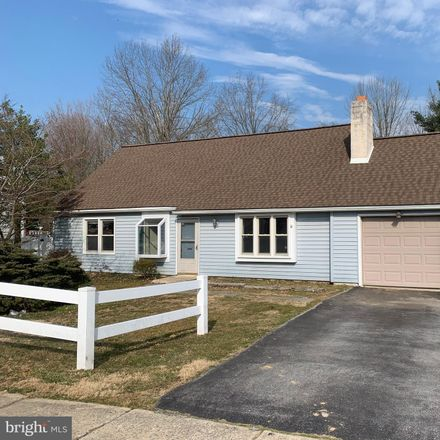 Rent this 2 bed house on 232 Park Dr in Downingtown, PA