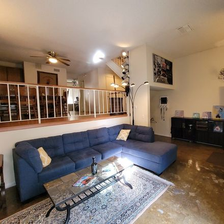 Rent this 2 bed townhouse on Devonshire St in Northridge, CA