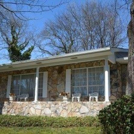 Rent this 3 bed house on Big Ridge Rd in Hixson, TN