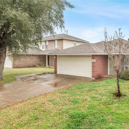Rent this 3 bed house on Pronghorn Ln in College Station, TX
