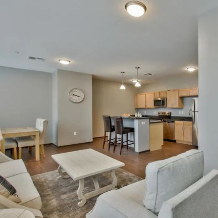 Rent this 2 bed apartment on 154 North Broadway Street in Wichita, KS 67202