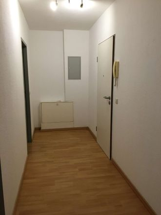 Rent this 1 bed apartment on Kölner Straße 15 in 50226 Frechen, Germany