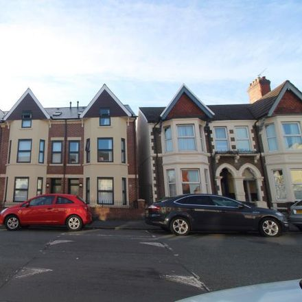 Rent this 7 bed house on Gwennyth Street in Cardiff CF, United Kingdom