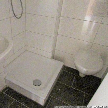Rent this 1 bed apartment on Gliesmaroder Straße 122 in 38106 Brunswick, Germany