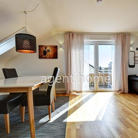 Rent this 2 bed apartment on Regierungspräsidium Stuttgart in Ruppmannstraße 21, 70565 Stuttgart