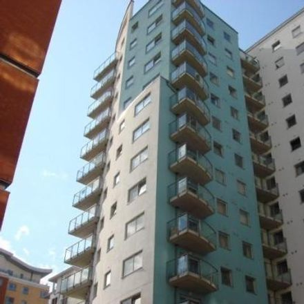 Rent this 2 bed apartment on Centreway Apartments in Axon Place, London IG1 1NH