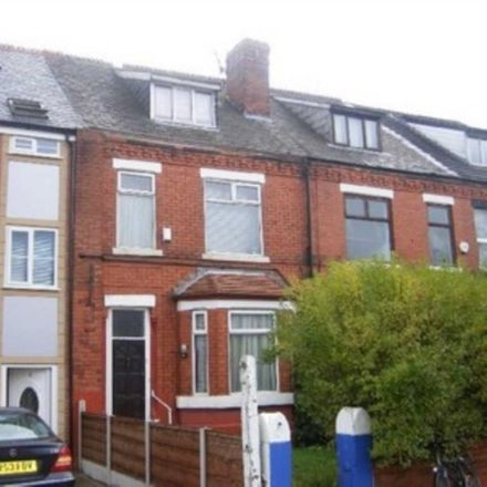 Rent this 9 bed house on Fallowfield Loop in Manchester M14 6PU, United Kingdom