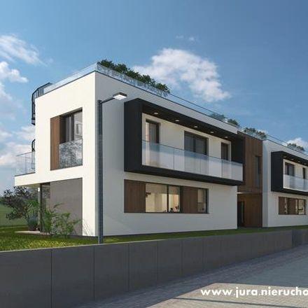 Rent this 3 bed apartment on Krakowskie Przedmieście 140 in 32-087 Zielonki, Poland
