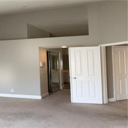 Rent this 2 bed condo on 24 Crivelli Aisle in Irvine, CA 92606