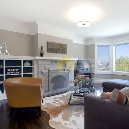 Rent this 2 bed apartment on Church Street in San Francisco, CA 94114