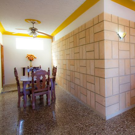 Rent this 2 bed house on Casa Campuzano in Calle 3ra, Playa Larga