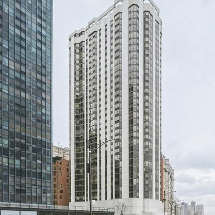 Rent this 2 bed condo on 990 North Lake Shore Drive in Chicago, IL 60611