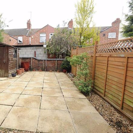 Rent this 2 bed house on 19 Avenue Road in Wellingborough NN8 4EP, United Kingdom