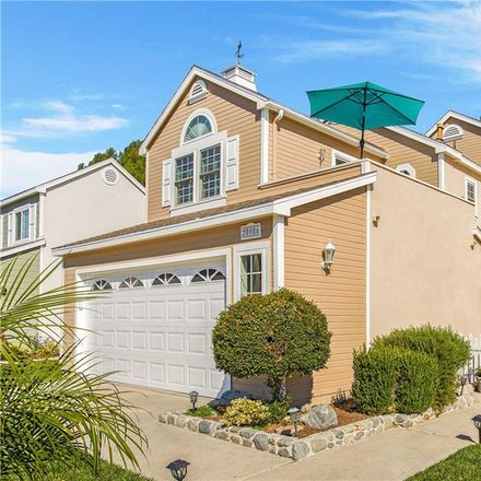 Rent this 3 bed house on 20986 Sequoia Lane in Mission Viejo, CA 92691