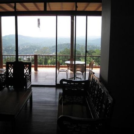 Rent this 2 bed apartment on 7th Lane in Kandy 20000, Sri Lanka