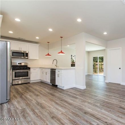 Rent this 2 bed townhouse on 22729 Criswell St in West Hills, CA